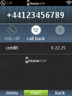 justvoip mobile